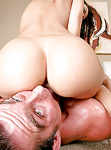 Rachels juicy booty is outta control here in that amazing tennie bikini photo shoot